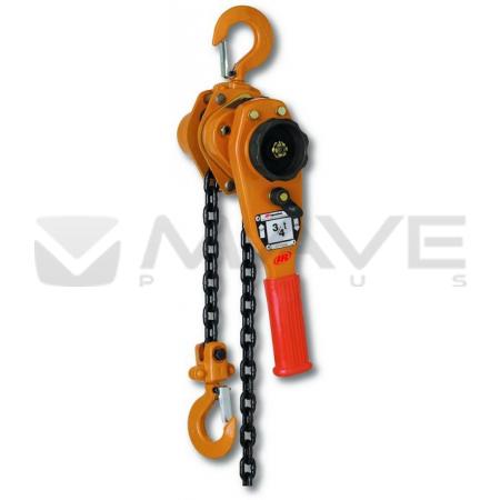Pákový řetězový kladkostroj Ingersoll-Rand LV300