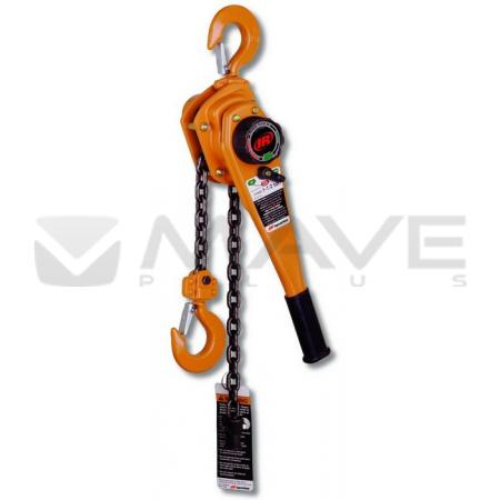 Pákový řetězový kladkostroj Ingersoll-Rand L5H600