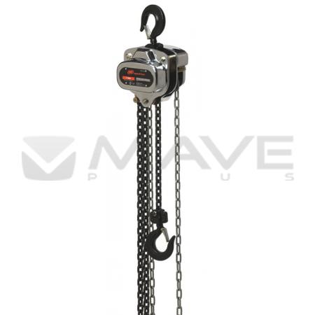 Ruční řetězový kladkostroj Ingersoll-Rand SM050