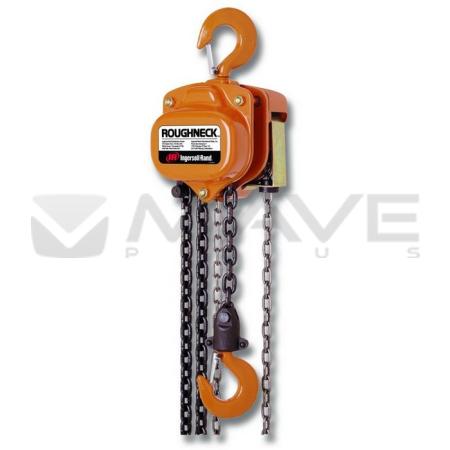 Ruční řetězový kladkostroj Ingersoll-Rand VL2-100