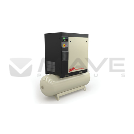Šroubový kompresor Ingersoll-Rand R4iU-10-200