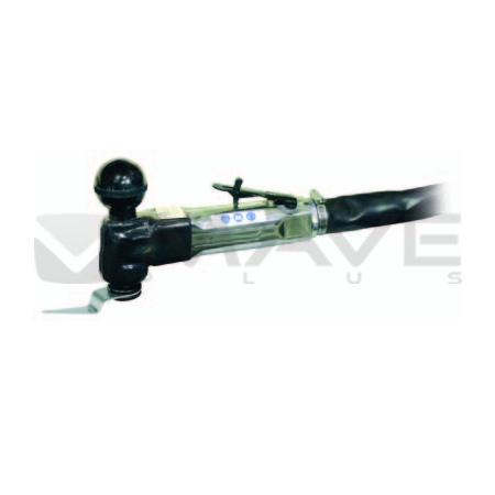 Pneumatický vyřezávač čelních skel Ingersoll-Rand LA418A-EU