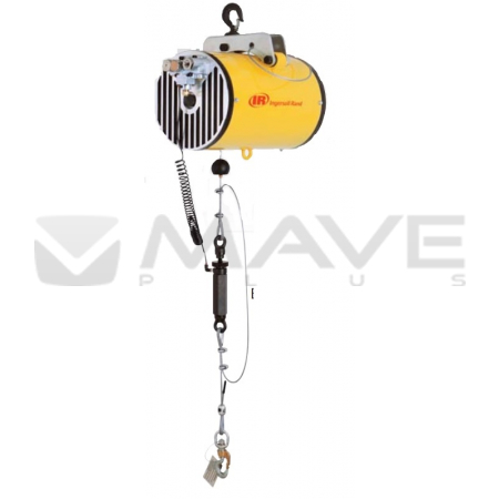 Pnematický balancer BAW100040S s kladkou