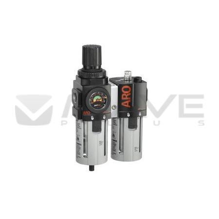 Filtr/regulátor + přimazávač Ingersoll-Rand C383D1-600