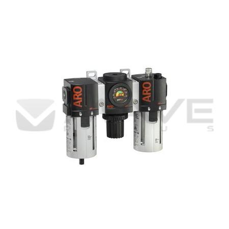Filt + regulátor + přimazávač Ingersoll-Rand C384F1-811