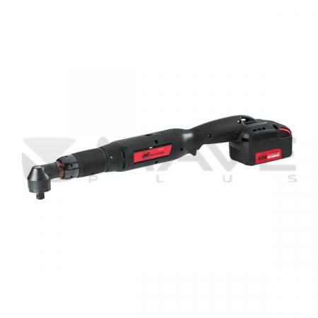 Akumulátorový řízený utahovák s vysokým točivým momentem Ingersoll-Rand QXN5AT35PS06-Kit