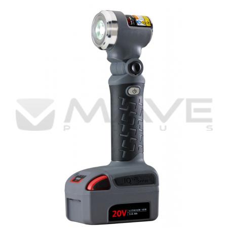 Akumulátorová svítilna Ingersoll-Rand L5110