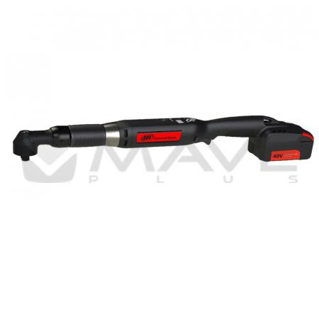 Akumulátorový řízený utahovák úhlový s vysokým točivým momentem Ingersoll-Rand QXX5AT30PS08